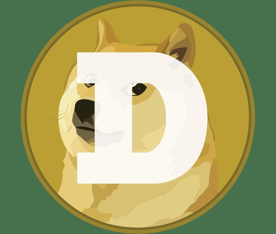 คาสิโนออนไลน์ Dogecoin