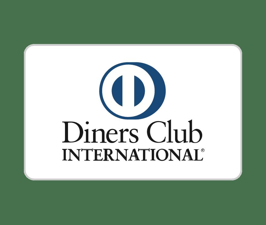 คาสิโนออนไลน์ Diners Club International