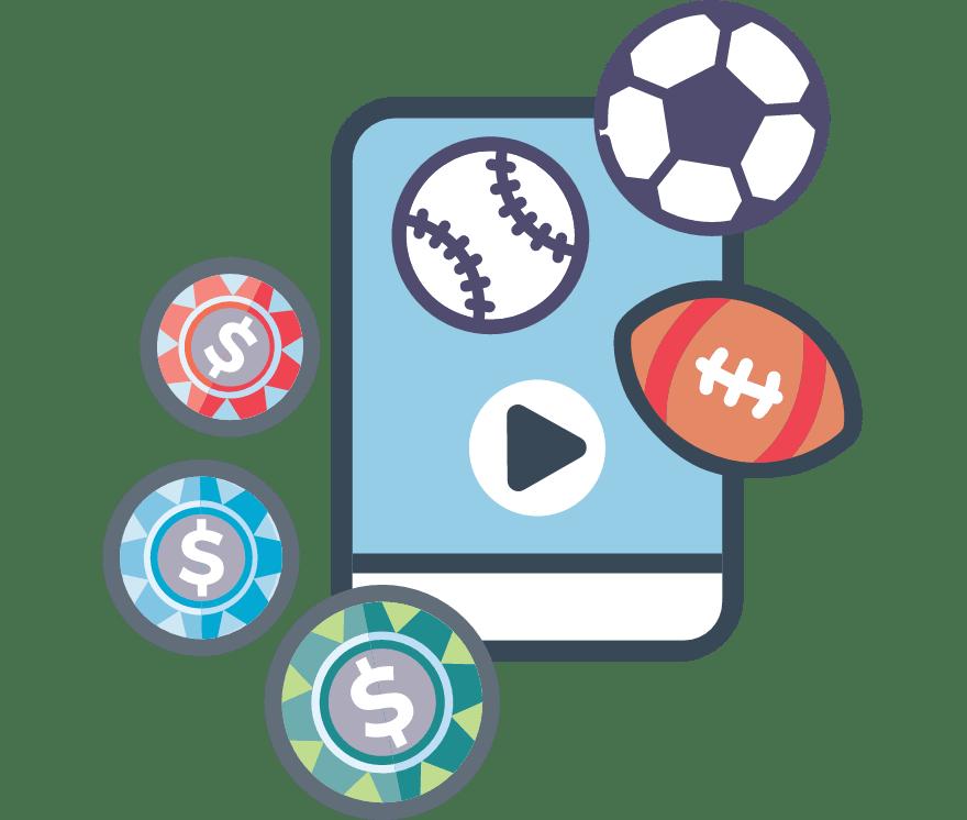 19 การเดิมพันออนไลน์ คาสิโนออนไลน์ ที่ดีที่สุดในปี 2021