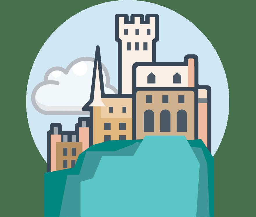 19 คาสิโนออนไลน์ ที่ดีที่สุดใน ลิกเตนสไตน์ 2021