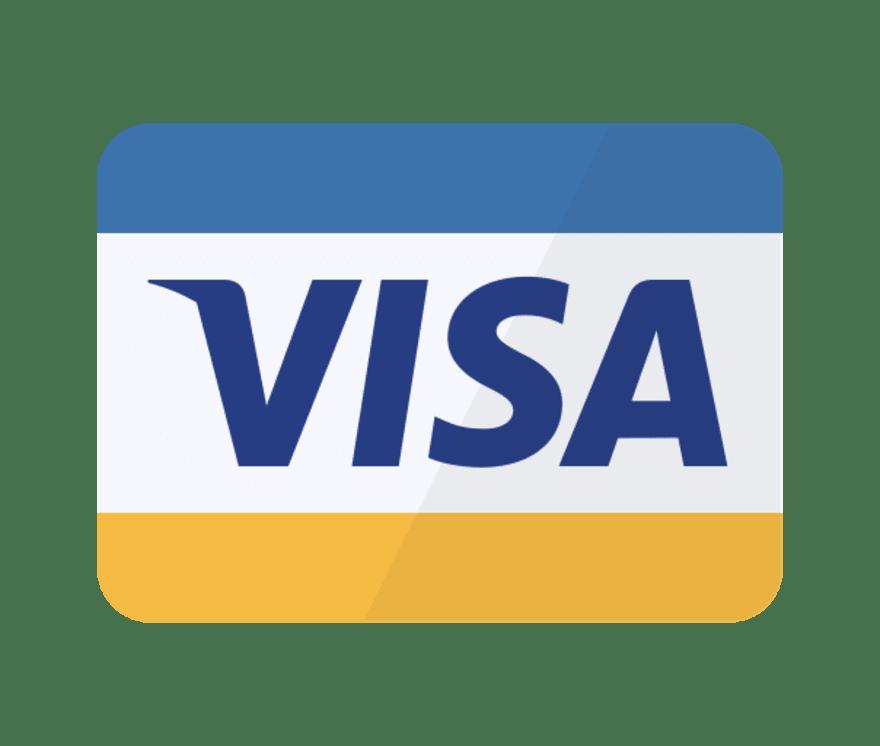คาสิโนออนไลน์ Visa