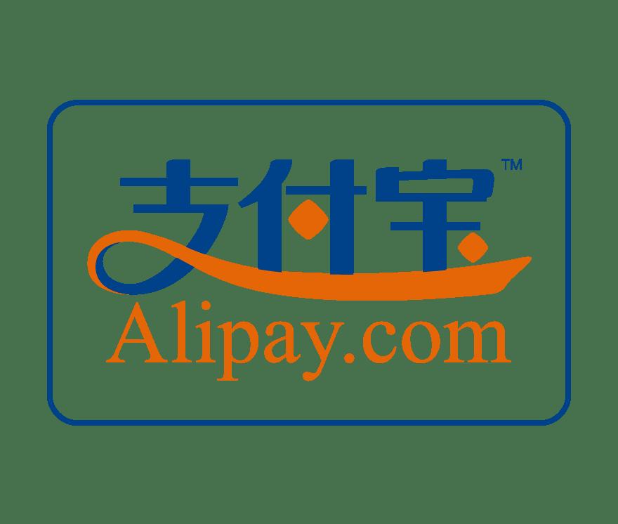 คาสิโนออนไลน์ Ali Pay