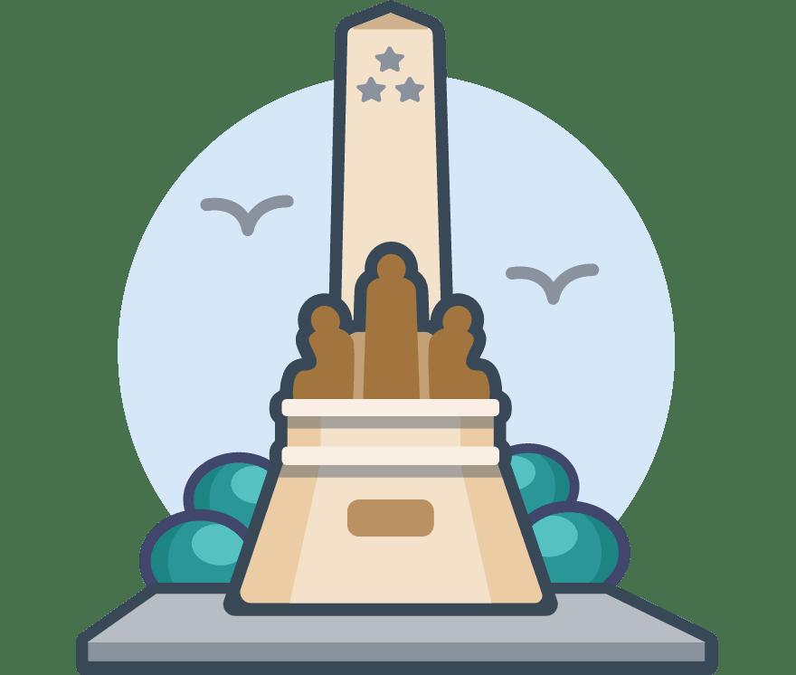 13 คาสิโนออนไลน์ ที่ดีที่สุดใน ฟิลิปปินส์ 2021