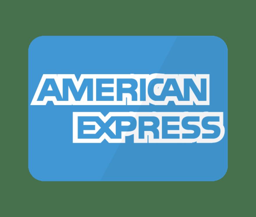 คาสิโนออนไลน์ American Express