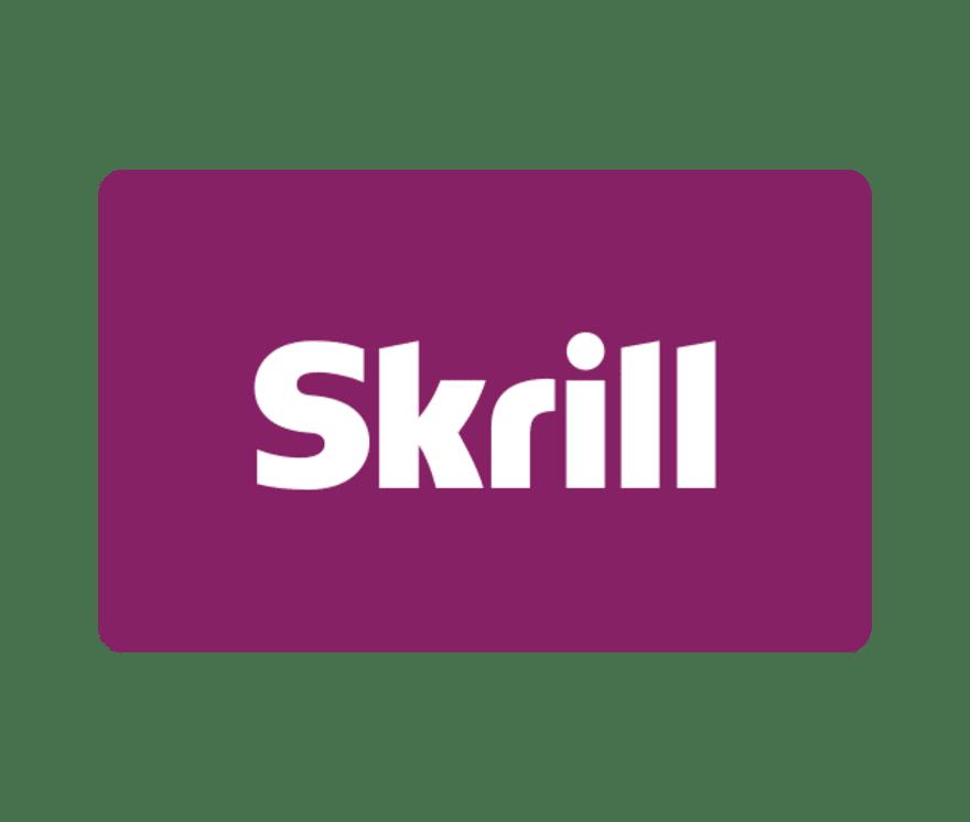 คาสิโนออนไลน์ Skrill