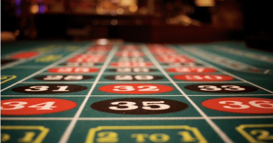 Play'n GO ได้เปิดตัวเกมโป๊กเกอร์ที่ยอดเยี่ยม: 3 Hands Casino Hold'em