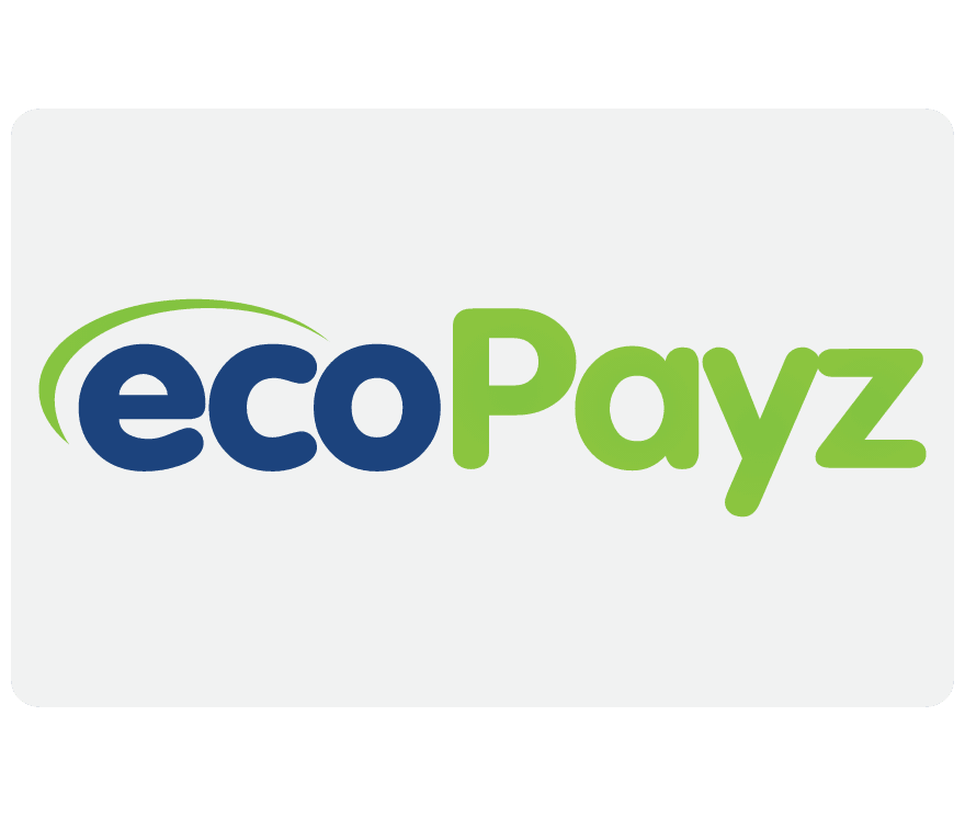คาสิโนออนไลน์ EcoPayz