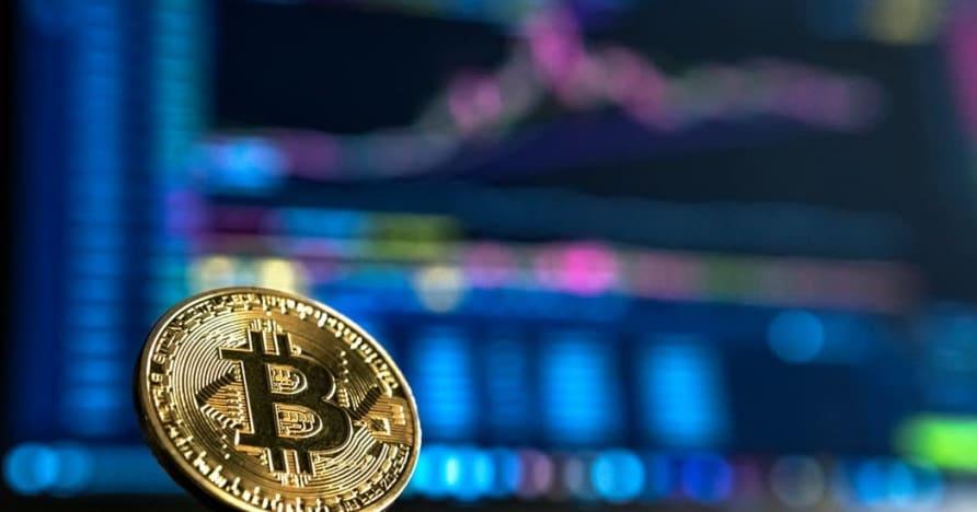 Bitcoin 2021 Outlook และผลกระทบต่อการพนันออนไลน์