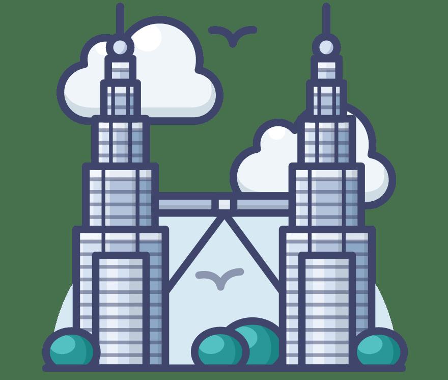 26 คาสิโนออนไลน์ ที่ดีที่สุดใน มาเลเซีย 2021