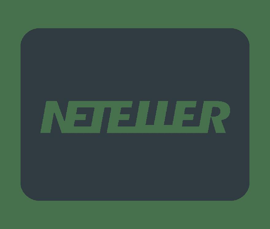 คาสิโนออนไลน์ Neteller