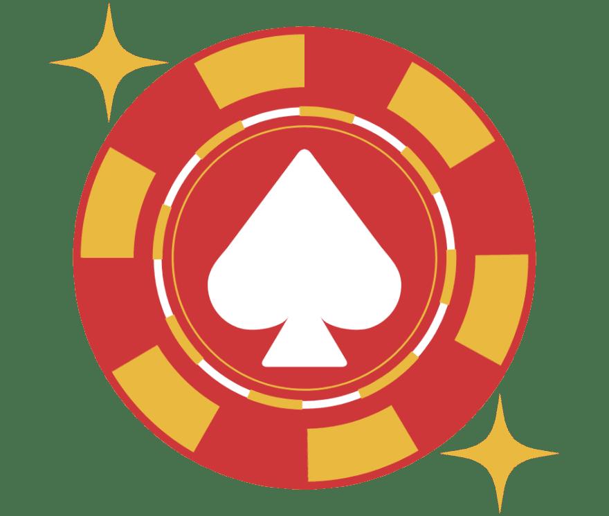 8 Casino War คาสิโนออนไลน์ ที่ดีที่สุดในปี 2021
