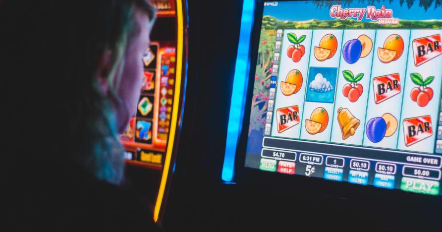 NetEnt สร้างความตะลึงให้กับ Slot World