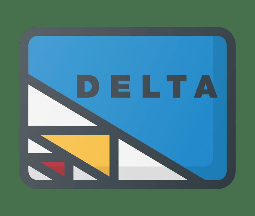 คาสิโนออนไลน์ Delta