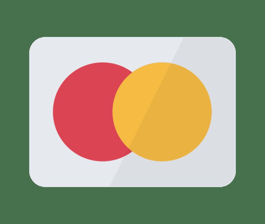 คาสิโนออนไลน์ MasterCard