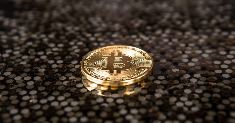 ประโยชน์สูงสุดของการพนัน Cryptocurrency