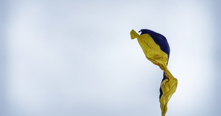 Parimatch ได้รับใบอนุญาตการพนันยูเครนเป็นครั้งแรก