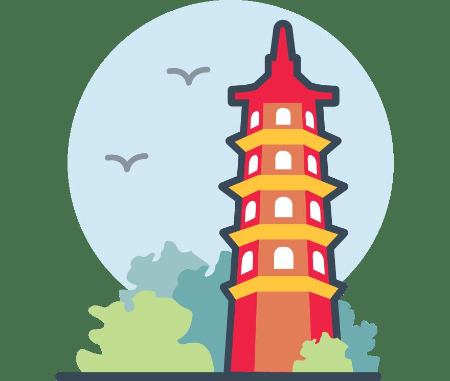11 คาสิโนออนไลน์ ที่ดีที่สุดใน ฮ่องกง 2021