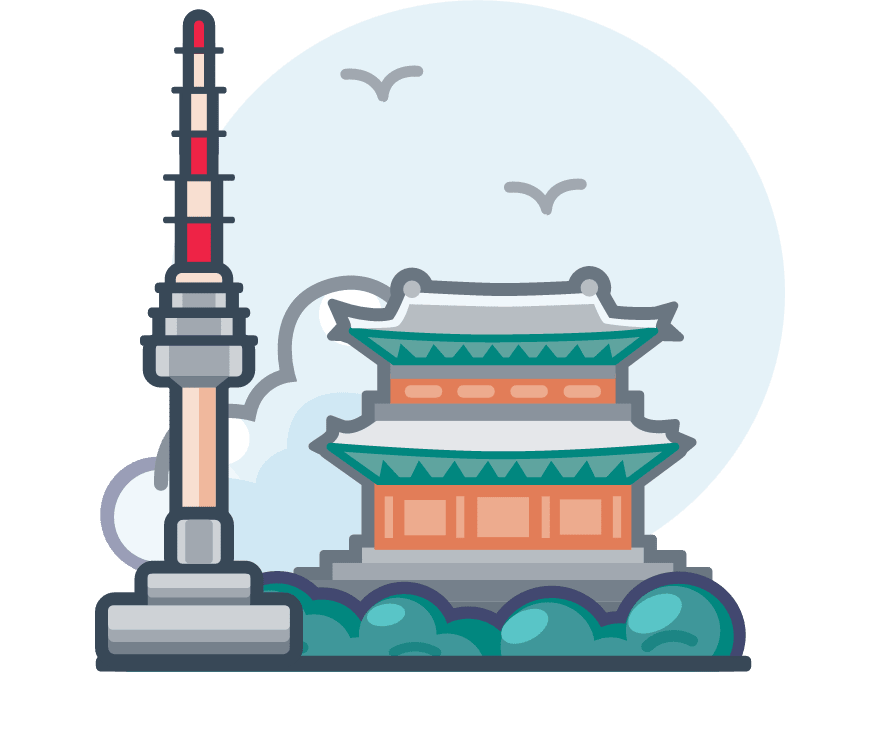 39 คาสิโนออนไลน์ ที่ดีที่สุดใน เกาหลีใต้ 2021