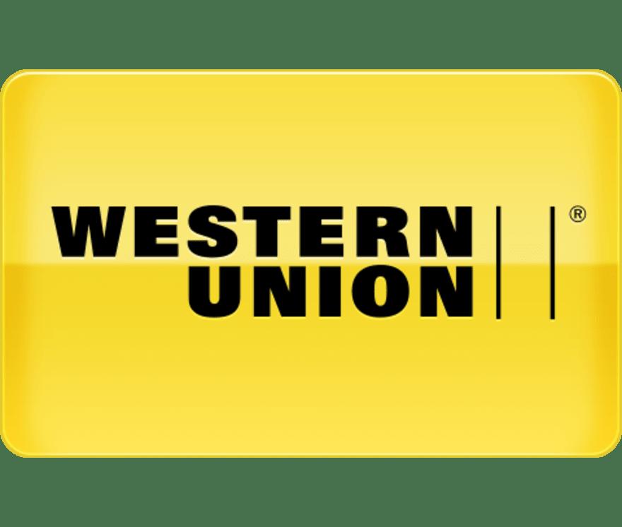 คาสิโนออนไลน์ Western Union