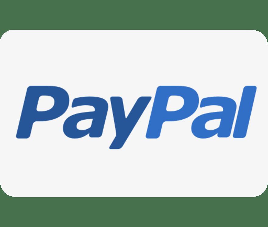 คาสิโนออนไลน์ PayPal